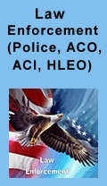 Law Enforcement Courses